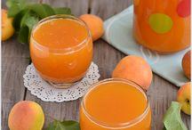 Meyve nektarı yapımı