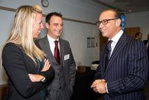 #SBS - Small Business Sunday / Each week entrepreneur and successful businessman Theo Paphitis asks small businesses to tweet him a description of their company, including the hashtag #SBS, between 5pm and 7.30pm every Sunday. He then retweets his favourite six to his 400k+ following the next day, providing a massive boost to their profile.