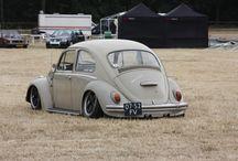 Auto's VW Kever / Aircooled VW Kever