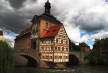 beautiful places I have visited! / by Karen Ensminger