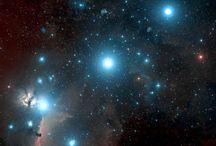 Space - Орион