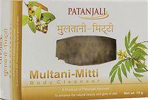 Buy Online Patanjali Multani-Mitti Body Cleanser from USA