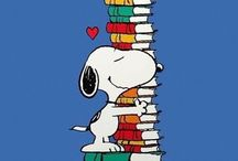 Snoopy/Charlie Brown