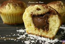 Muffins ❤&Tiramisu,