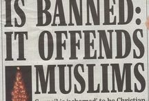 Wonderful World of muslims!