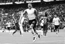 Manchester United / Glory