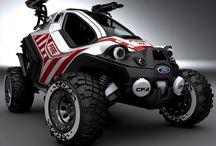 auto: concept