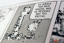 Calvin e Haroldo :)