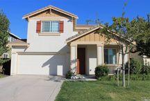 Vacaville CA Real Estate / Vacaville California