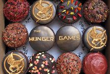 Hunger Games Obsessed!
