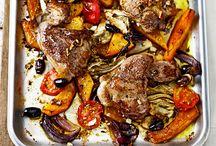 Eten: Ovenschotel