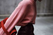 Wardrobe inspirations