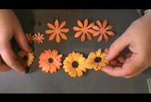 Tutorial flower