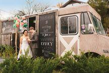 Wedding Tasting Stations