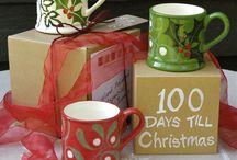 100 Days to Christmas 2016