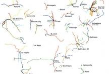 Maps - Misc.