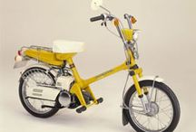 Honda Roadpal