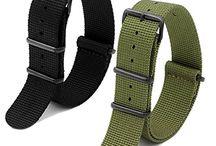 Men's Watch Bands / besst Watch Bands for men