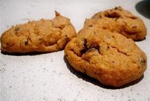 Sugar free cakes, desserts & biscuits