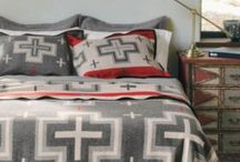 Soft furnishings / Blankets, cushions, rugs