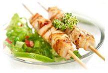 blogs à suivre / Blogs cuisine à suivre / by Cocinera Loca