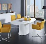 A Chic Space for Having Meal