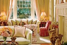 Living Rooms Decor Ideas
