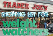 Weight watchers / by Dawn Chambers