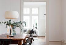 White walls cream trim