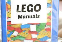 Everything Legos