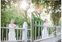 AHP Bridal Portraits