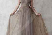Bridesmaid dresses-Michelle my Belle