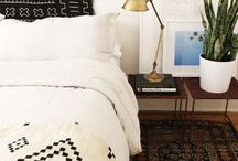Styling: Bedroom / by Lemon Jitters