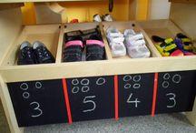 Thema schoenenwinkel