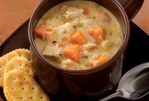 Recipes / soup