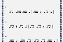 Musikk rytme