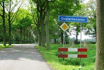 Ergens in Nederland