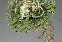 Bouquet su strutture