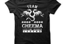 Cheema
