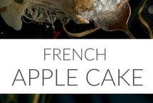 Deliciosas tartas