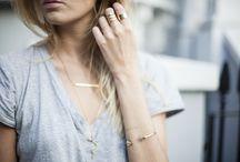 Dream jewelry.