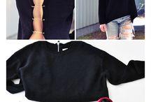 одежда своими руками