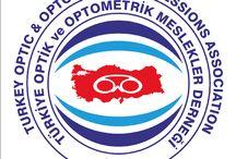 İş Ortaklığı / Türkiye Optik ve Optometrik Meslekler Derneği
