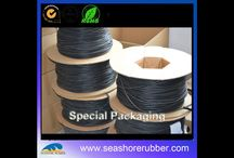 Rubber Seal Video / rubber seal video, epdm stip, extrusion profile product, solid rubber stip video