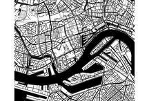 Rotterdam / Urban planning