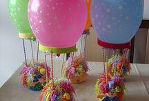 bebek kutlamaları
