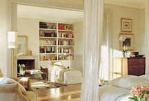 Interior Design & Architecture / by Eileen Silverthorn