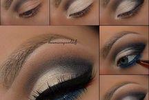 Prom Makeup Ideas!