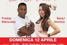 Stage Domenicali / Balla con noi anche durante il weekend!