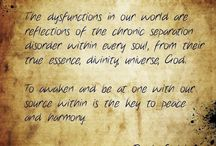 Spirit Pond Wisdom / At spritpond.com we share daily and weekly wisdom for life, living, spirituality, health, healing, awakenings, enlightenment.